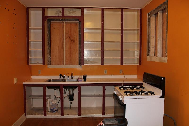 AlteredStatesStudio: kitchen: before and after