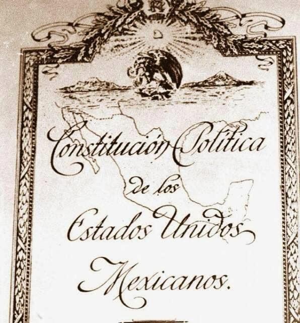 La Constitución Política de los Estados Unidos Mexicanos ...