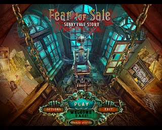Fear for Sale 2 Sunnyvale Story [BETA]