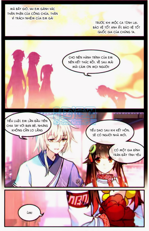 a3manga.com thien hanh thiet su chap 31
