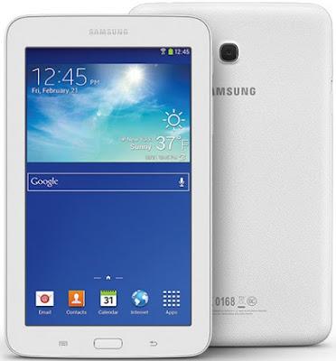 Samsung Galaxy Tab 3 7.0 Lite VE SM-T113NU