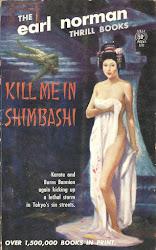Kill Me In Shimbashi