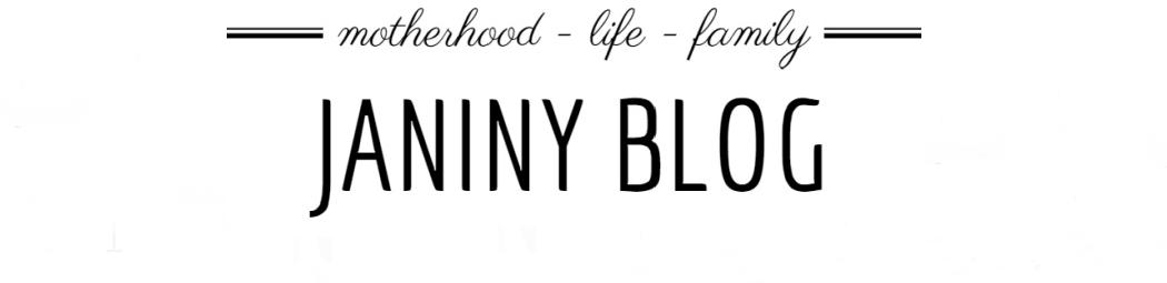 Janiny blog