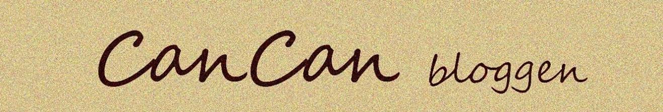 CanCan bloggen