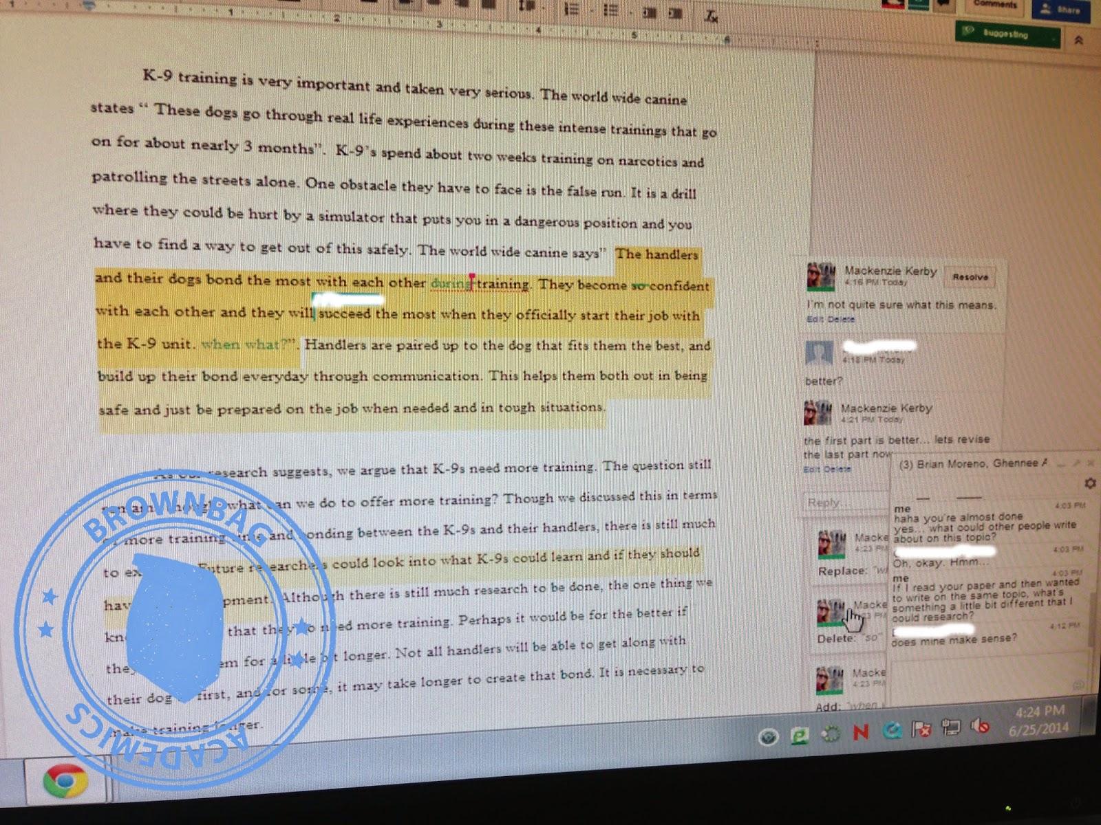 Essay about bangkok city