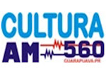 RÁDIO CULTURA - GUARAPUAVA-PR