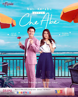 OST Nasi Kerabu Untuk Che Abe (TV3)