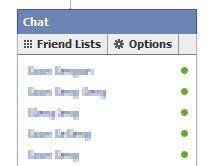 Recuperar Chat antigo do Facebook: Método Fácil