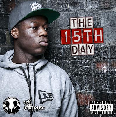 J HUS - THE 15TH DAY [FULL MIXTAPE STREAM]