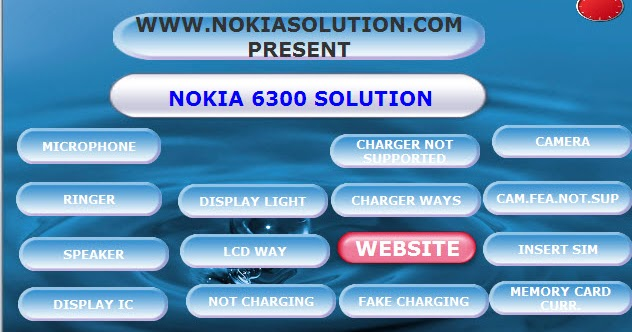 New all nokia hard library v HOT - GSM-Forum
