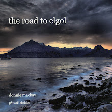 THE ROAD TO ELGOL