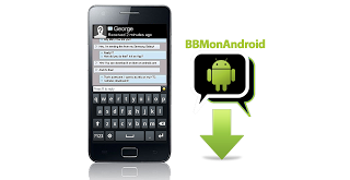 Download bbm for android apk free Gratis Terbaru 2013