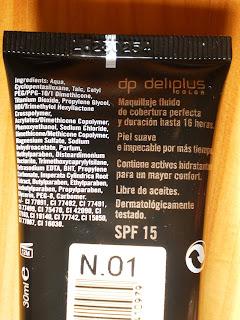 Base de Maquillaje deliplus mercadona (Fluido, crema, polvos...) - Página 2 P1201883