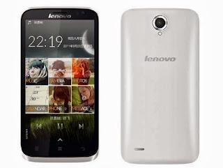 Lenovo S859 smartphone 2014