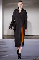Елегантно дамско палто
