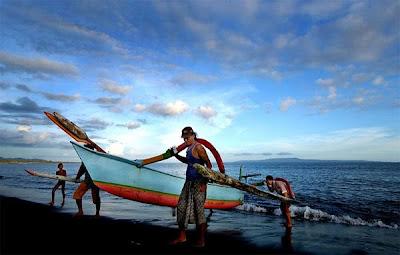 Inilah 7 Pantai Terindah di Pulau Bali
