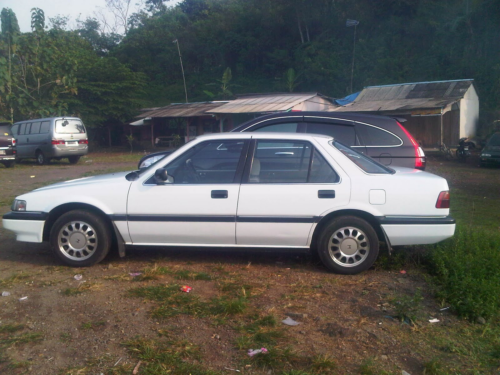 Javaoto honda accord prestige tahun 88 for 88 honda accord