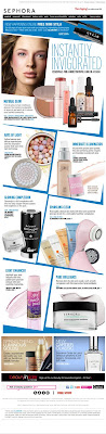 Click to view this Feb. 17, 2011 Sephora email full-sized
