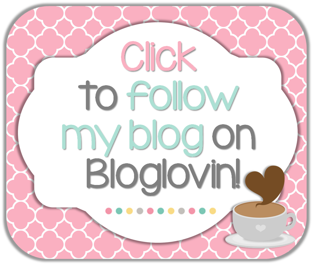 Bloglovin' Followers