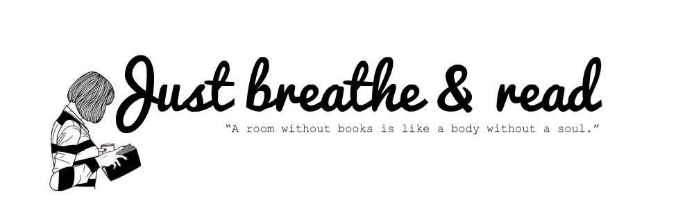 Just Breathe & Read