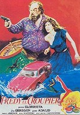 Freddy, el croupier (1982)