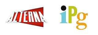 Alterna/IPG logos