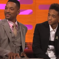 Will & Jaden Smith