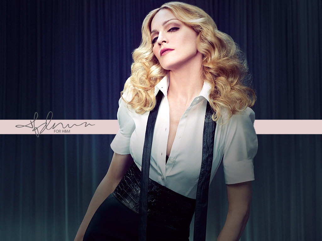 Youtube And Pictures Of Madonna