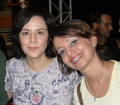 Professora Lilian & Fernanda Takai...