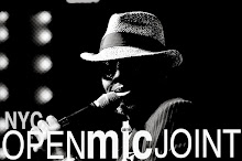 NYC Open Mic Joint @ Funkadelic Studios