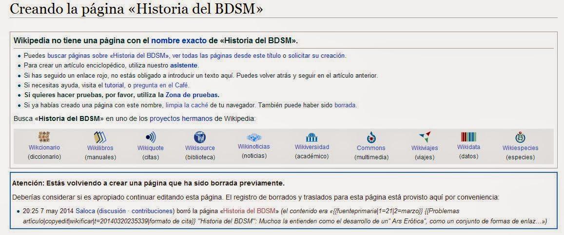 wikipedia junio 2014