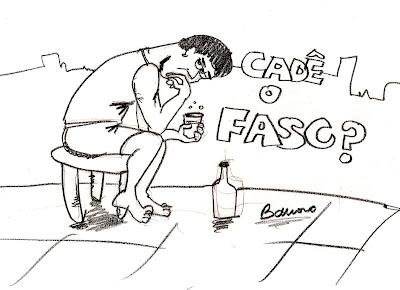 Cadê o FASC? (Festival de artes de São Cristovão - SE)