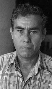 64. Anselmo Barquero Cisneros,