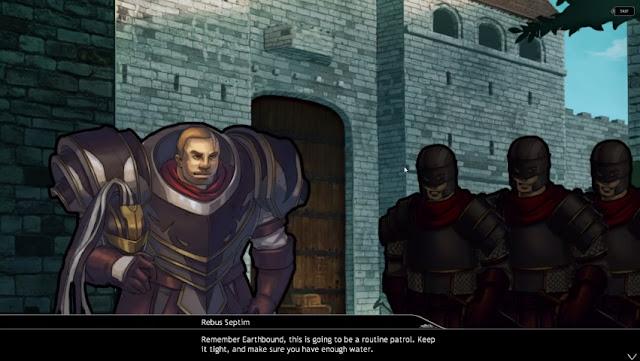 Ravenmark Scourge of Estellion [RELOADED]