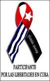Llamado al Gobierno cubano y al mundo