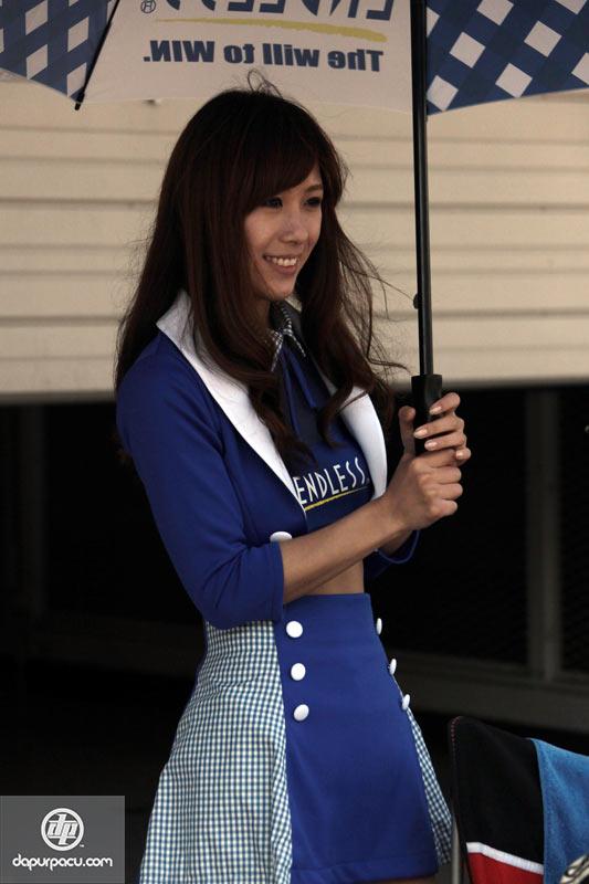 Oto Girls - AndaiKata.com