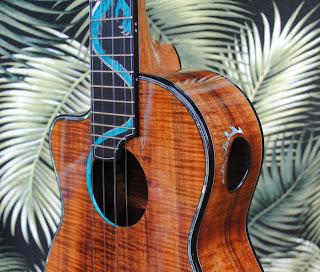 moore bettah ukulele