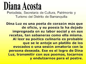 COMENTARIO DE DIANA ACOSTA