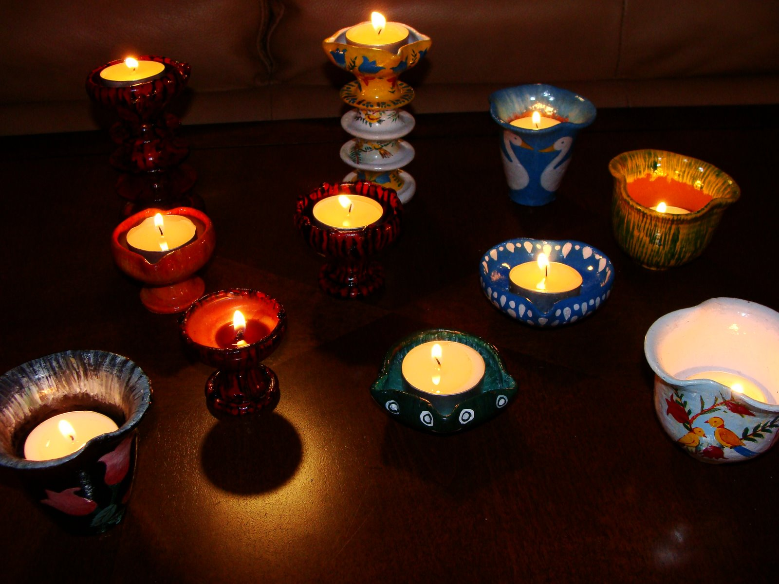 diwali candle wallpapers and - photo #1