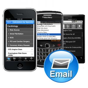 {focus_keyword} Cara Mengganti Email pada BlackBerry, Android dan iPhone email