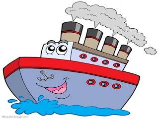 Dibujos de Barcos