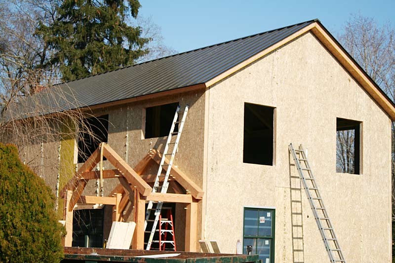 Shelter Blog Structural Insulated Panels Workshop For
