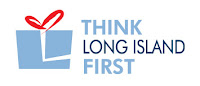 Think Long Island First logo
