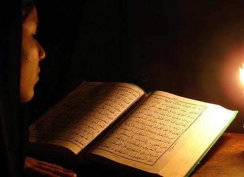 Syarat guru al-Quran Dan Hadist