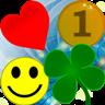 personal daily horoscope app logo