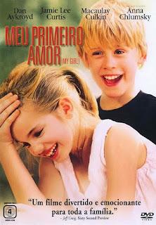 Assistir Meu Primeiro Amor Dublado Online HD
