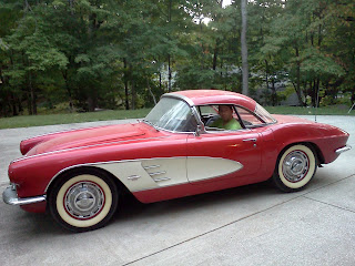 trail horse adventures 1961 corvette for sale. Cars Review. Best American Auto & Cars Review