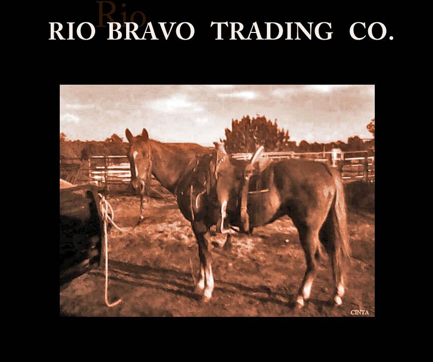Rio Bravo Trading Company