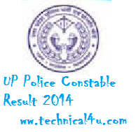 www.prpb.gov.in  UP Police Constable Result 2014 | UP Police Result 2013-14