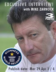 Mike Zarnock Interview